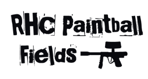 Rhc Paintball Fields logo