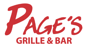 Pages Grille & Bar logo