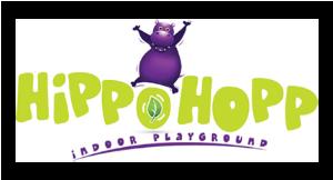 Hippo Hopp logo