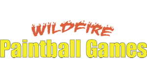 Wildfire Paintball Games logo