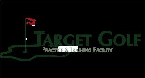 Target Golf logo