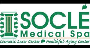 Socle Med Spa logo