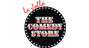 La Jolla - The Comedy Store logo