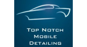 Top Notch Mobile Detailing logo