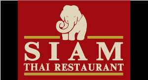 Siam Thai Restaurant logo