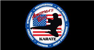 America's Best Karate logo