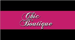 Chic Boutique logo
