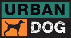 Urban Dog logo