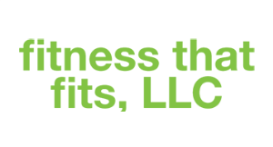 Fitness That Fits logo