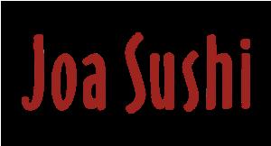Joa Sushi logo