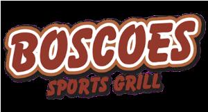 Boscoe's Sports Grill logo