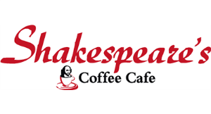 Shakespeare's Coffee Cafe logo