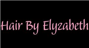Hair By Elyzabeth logo