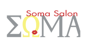 Soma Salon logo