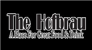 The Hofbrau logo