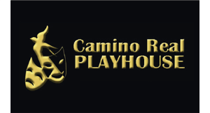 Camino Real Playhouse logo