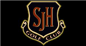 San Juan Hills Golf Course logo