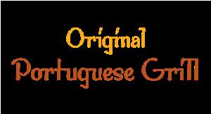Original Portuguese Grill logo