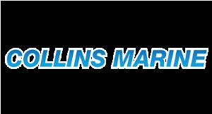 Collins Marine logo