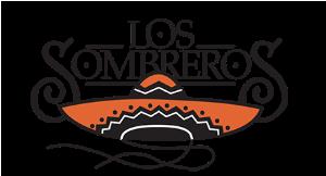 Los Somberos logo