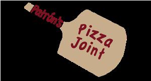 Patron's logo