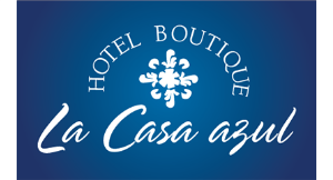 La Casa Azul Resort logo