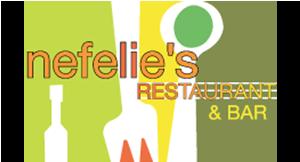 Nefelie's logo