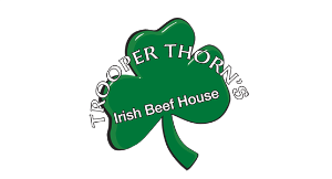 Trooper Thorns logo