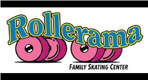 Bonaventure & Rollerama logo