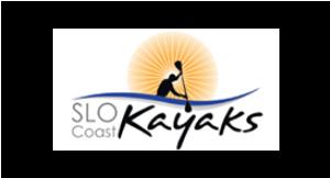 Slo Coast Kayaks logo