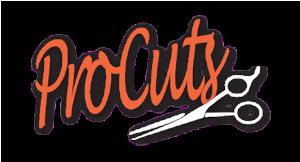 Pro Cuts logo