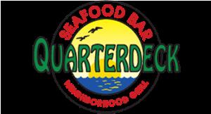 Quarterdeck Restaurant logo