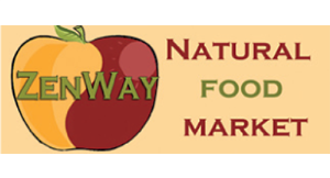 Zenway Natural Food Market logo