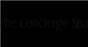 The Concierge Spa logo