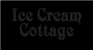Ice Cream Cottage logo