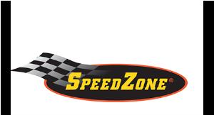 Speed Zone - Dallas logo