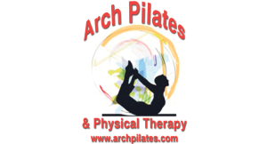 Arch Pilates & Physical Therapy logo