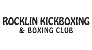 Rocklin Kickboxing & Boxing Club logo