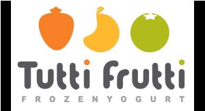 Tutti Frutti logo