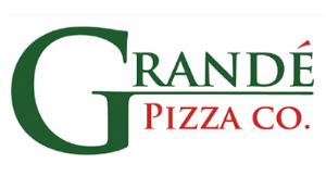 Grande Pizza Co. logo