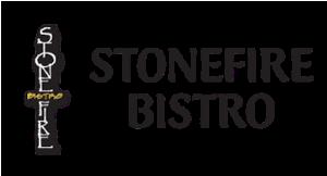 Stonefire Bistro logo