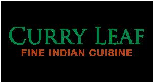 Curry Leaf Fine Indian Cuisine logo