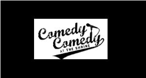 Comedy Comedy logo