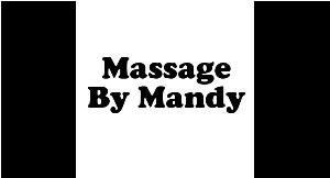 Massage By Mandy logo