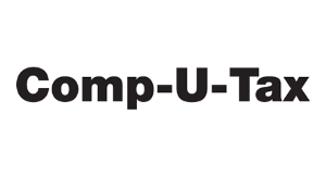 Comp-U-Tax logo