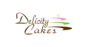 Delicity Cakes logo