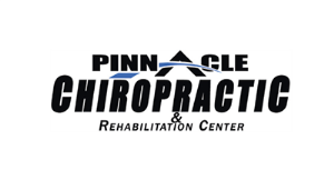 Pinnacle Chiropratic & Rehabilitation logo