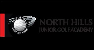North Hills Junior Golf Academy logo
