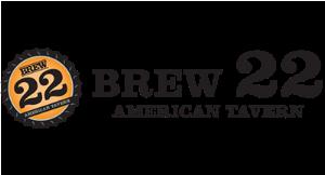 Brew 22 American Tavern logo