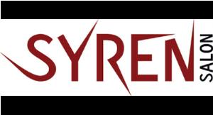 Syren Salon logo